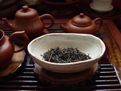 黑茶功能有哪些