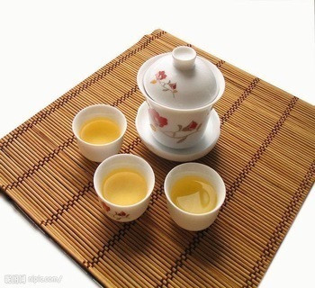 白茶的原产地