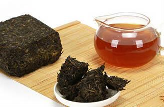 喝黑茶的好处和坏处