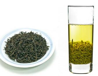 乌龙茶和普洱茶哪个减肥效果更好