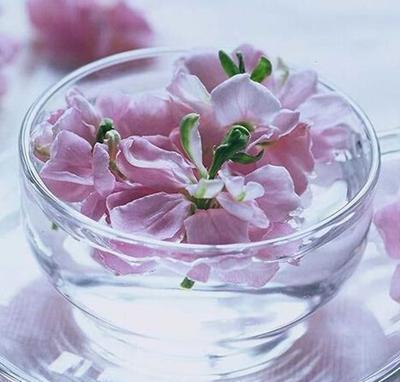 紫玫瑰花茶的功效