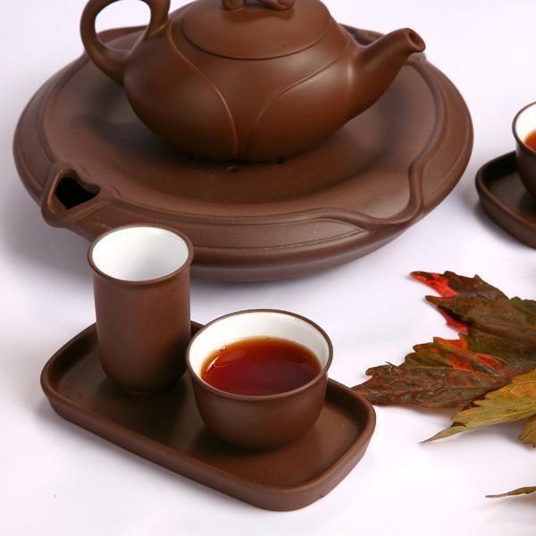 武夷山大红袍属于什么茶?