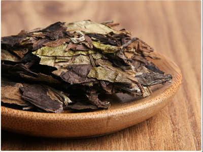 细数寿眉白茶的功效与作用