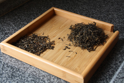 红茶的品种