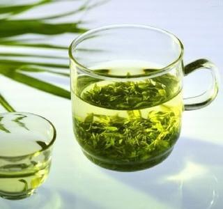 喝绿茶有什么讲究