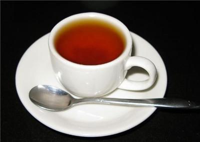 冰红茶的冲泡方法