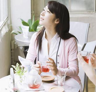 讲解信阳红茶的泡法