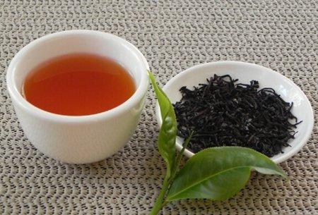英式红茶的冲泡方法