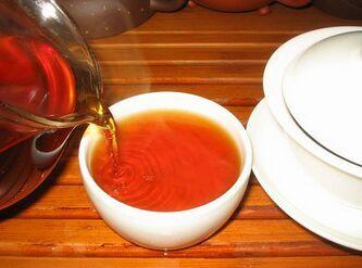 祁门红茶的冲泡方法和绿茶一样吗