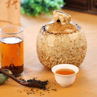 日月潭红茶适宜人群