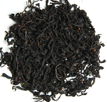 红茶茶叶种类