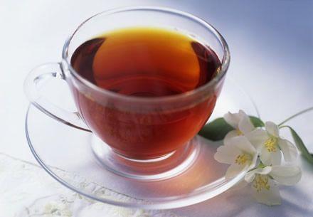 冰红茶的作用与功效