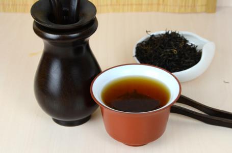 川红茶的功效与作用