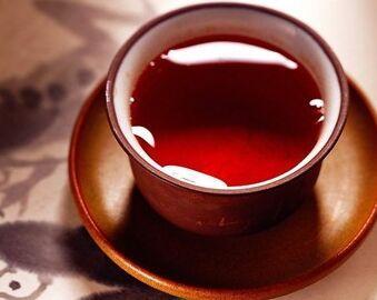 大吉岭红茶的功效