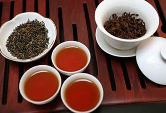 红茶的功效