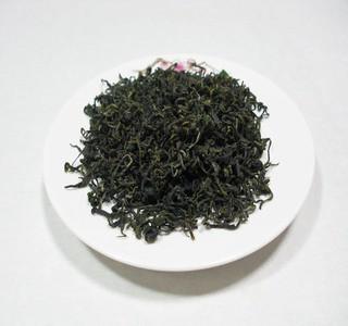 乌龙茶的分类方法