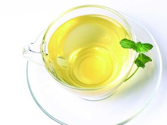 瓶装绿茶品牌