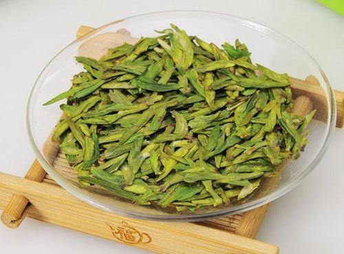 什么品牌的绿茶最好