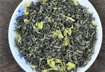 日照绿茶品牌有什么?