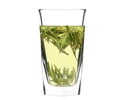 十大绿茶品牌有哪些?