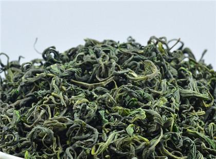 日照绿茶品牌价值今年有多高?