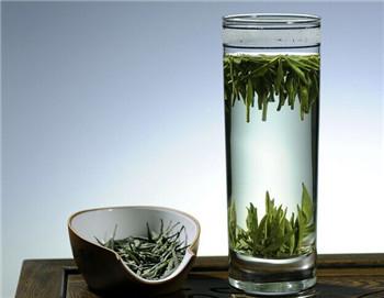 绿茶的种类有哪些?