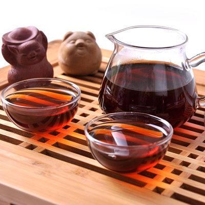 熟普洱茶价格