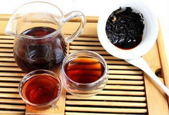 普洱茶减肥生普洱好还是熟普洱好