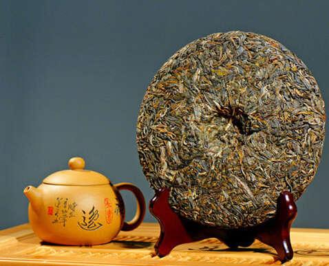 十年野生普洱茶价格