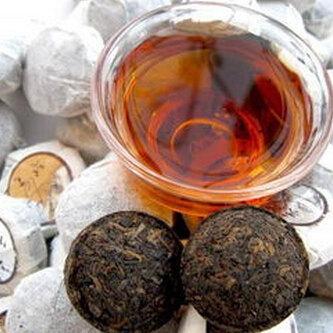 生普洱茶的泡法介绍