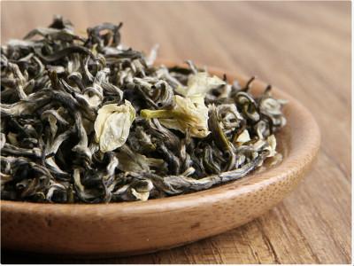 简述百合花茶的功效与作用