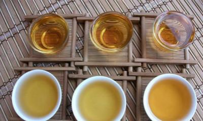 关于大益普洱茶的知识简介