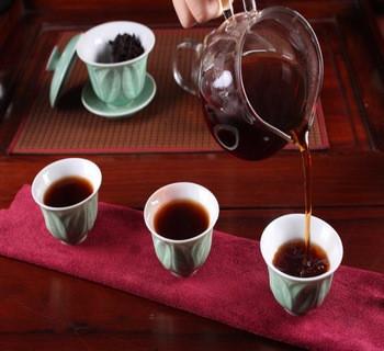 华莱健黑茶价格表大家知道吗?