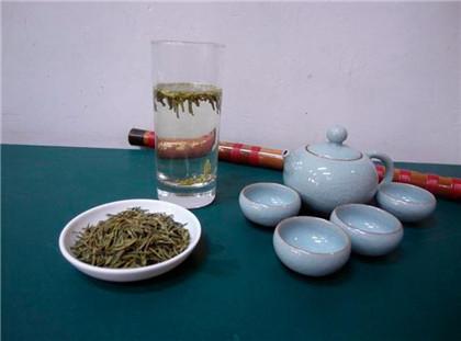 六安瓜片茶叶品种分类