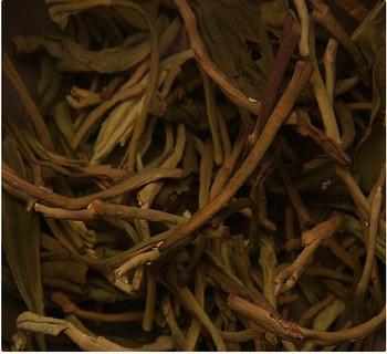 蒙顶黄芽茶