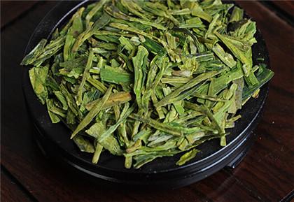 中国名优茶·信阳毛尖