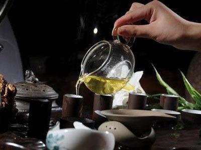 信阳毛尖雨前茶