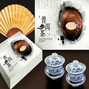 西湖龙井茶与普洱茶能一起喝