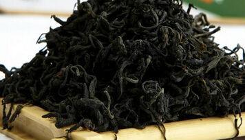 大红袍花椒种类和产量