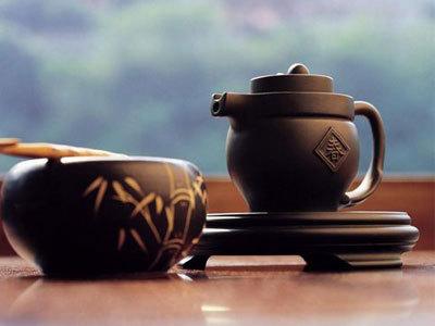 2013崂山绿茶