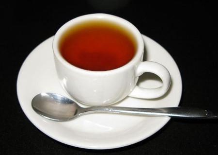 红茶和绿茶减肥