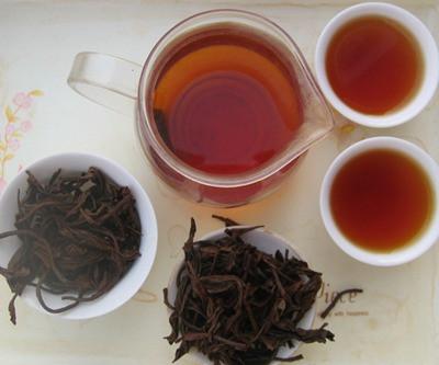 红茶还是绿茶减肥