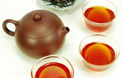 普洱茶收藏价值