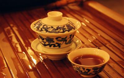 大益普洱茶收藏价值