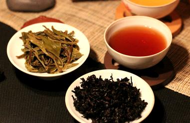 家庭收藏普洱茶应该如何选择