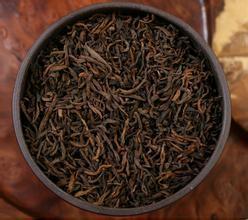 天福牌的普洱茶