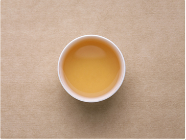 菊花普洱茶的功效