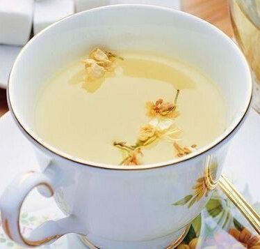 解答:冬天喝茉莉花茶好吗