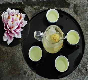 玫瑰花茶适合长期喝吗