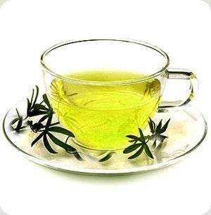 黄山毛峰茶叶